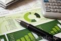 Услуги в сфере бухгалтерского учета