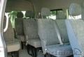Пассажирские перевозки на комфортабельном микроавтобусе TOYOTA HIACE - Изображение #3, Объявление #1596281