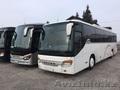 Перевозка пассажиров на комфортабельных микроавтобусах и автобусах - Изображение #2, Объявление #1596276