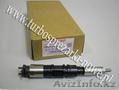 Топливный инжектор CR DENSO 095000-6490 / 0950006490 / RE546781