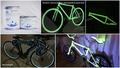 Светящаяся краска AcmeLight для велосипеда  - Изображение #3, Объявление #1657319