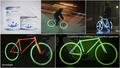 Светящаяся краска AcmeLight для велосипеда  - Изображение #4, Объявление #1657319