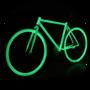 Светящаяся краска AcmeLight для велосипеда , Объявление #1657319
