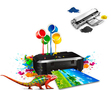 Ремонт цветных принтеров Эпсон